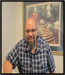 Photo of Lyndon Abrams